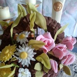 flower bascket