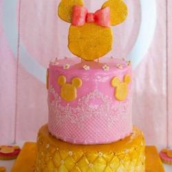 Minnie's-head