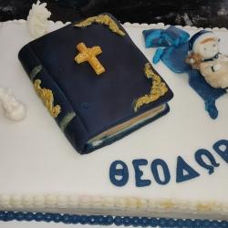 Teos-cake